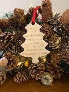 Campal Christmas