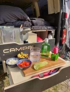 Campal Gin bottle-0001