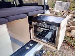 Campal Oven