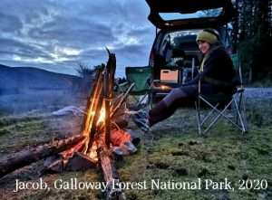 Jacob Galloway Forest National Park