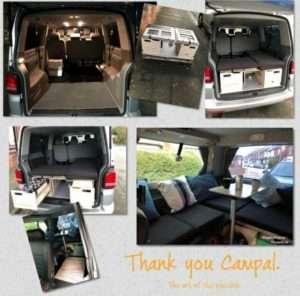 Thank you Campal Postcard-0001