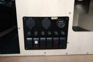 campal tweak electric box 2